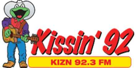 KIZN Kissin 92
