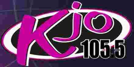 KJO 105.5