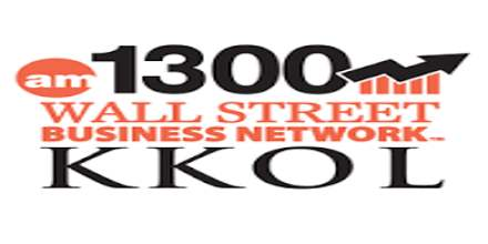 KKOL Business Radio 1300