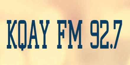 KQAY FM 92.7