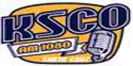 KSCO AM 1080
