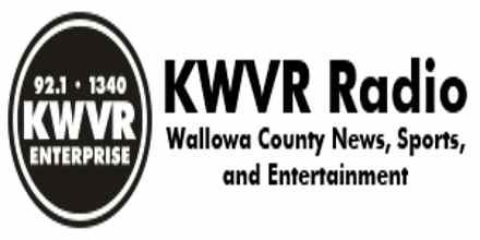 KWVR 92.1 FM