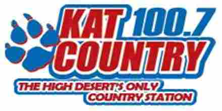 Kat Country 100.7