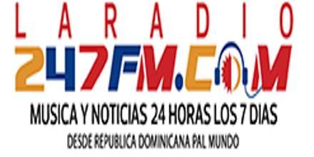 La Radio 247 FM