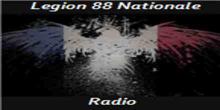 Legion 88 Nationale Radio