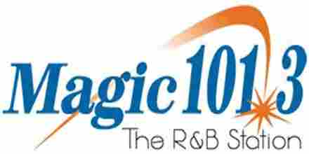 Magia 101.3
