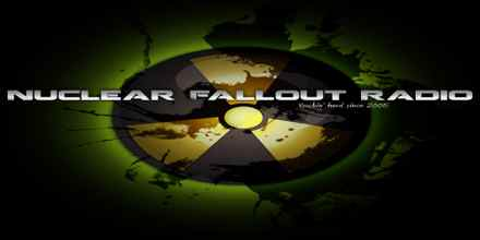 Nuclear Fallout Radio