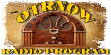 OTR Now Radio Program
