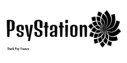 PsyStation Dark Psy Trance