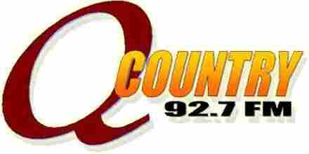 Qcountry 92.7