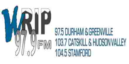 WRIP 97.9 FM