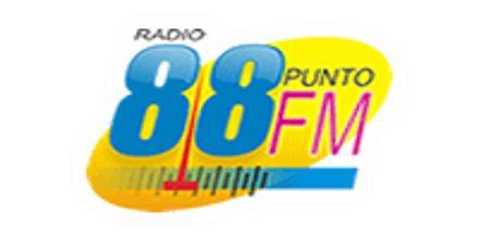 راديو 88 Punto FM