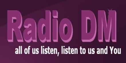 Radio DM Osijek