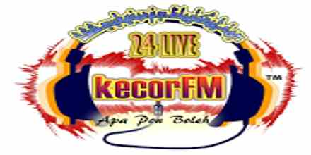 Radio My Kecor FM