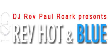 Rev Hot and Blue Dance