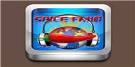 Spice FM 107