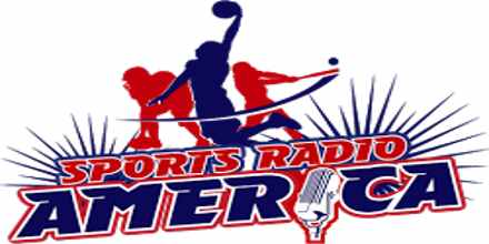 Sports Radio America