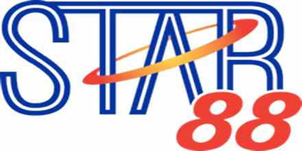 نجمة 88 FM