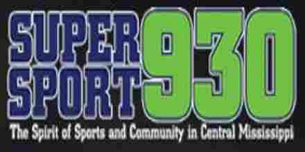 Super Sport 930