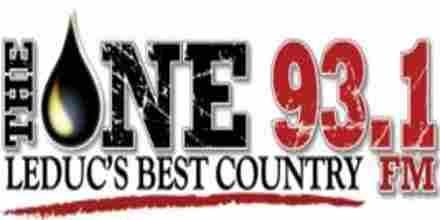 الواحد 93.1 FM