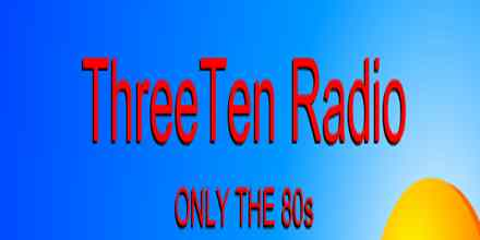 Threeten Radio Only the 80s