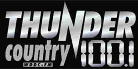 Thunder 100.1 FM