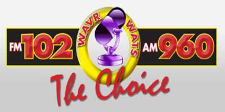 WAVR The Choice 102.1
