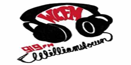 WCFM 91.9