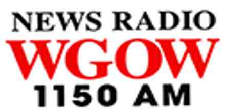 WGOW 1150 AM
