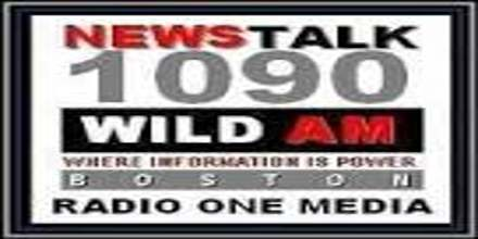 WILD 1090 AM Boston