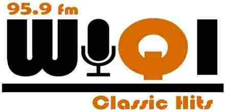 WIQI 95.9 FM