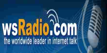 WS Radio Studio B