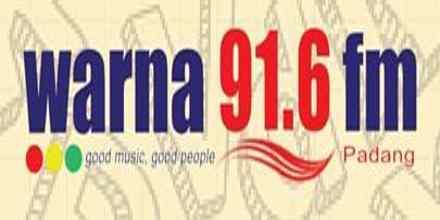 Warna 91.6 FM