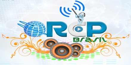 Web Radio RCP Brasil