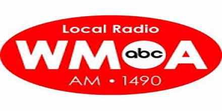 Wmoa Radio