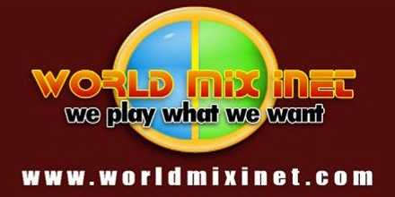 World Mix Inet