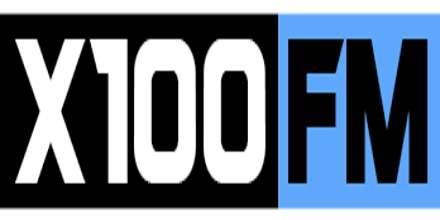X100 FM
