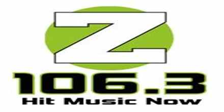 Z 106.3 FM