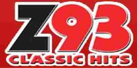 Z93 Classic Hits