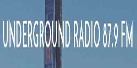 Underground Radio 87.9