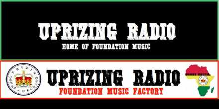Uprizing Radio