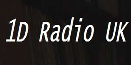 1D Radio UK