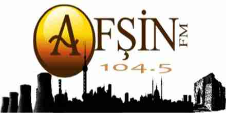 Afsin Radyo
