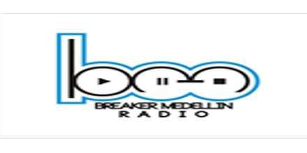 Breaker Medellin Radio
