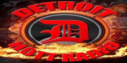 Detroit Hott Radio