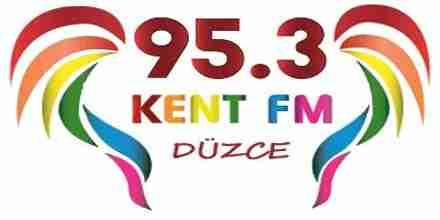 Duzce Kent FM