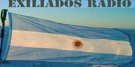 Exiliados Radio