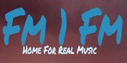 FM 1 FM