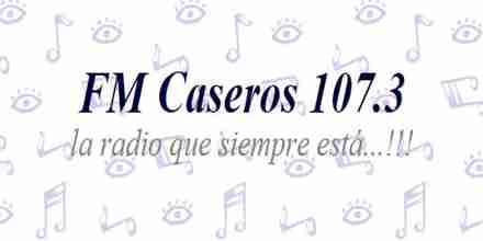 FM Caseros