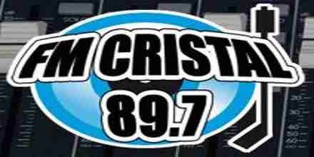 FM Cristal 89.7